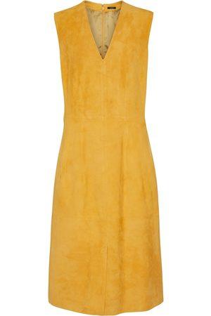 Joseph Danty suede dress