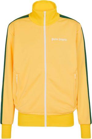 Palm Angels Kvinder Sommerjakker - Jersey track jacket