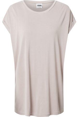 Urban classics Kvinder Langærmede skjorter - Shirts