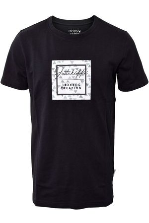 Hound Kortærmede - T-shirt - m. Print