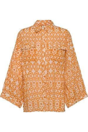 DAY Birger et Mikkelsen Day Radiate Langærmet Skjorte