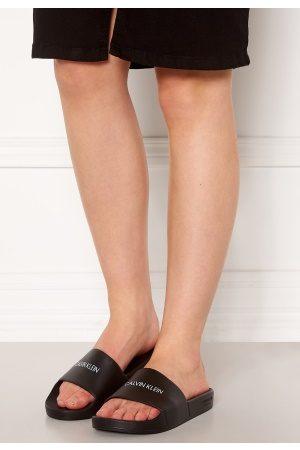 Calvin Klein Kvinder Sandaler - Slide Sandals BEH Pvh Black 36