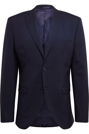 SELECTED HOMME Forretningsjakke 'SLHSLIM-MYLOLOGAN BLACK SUIT B