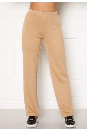 Happy Holly Kvinder Bukser - Jade soft pants Light 48/50