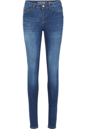 Noisy May Jeans 'NMLUCY NW POWER SHAPE JEANS BA076 NOOS