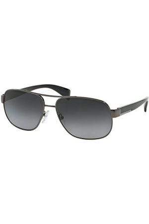 Prada Mænd Solbriller - PR 52PS Polarized Solbriller