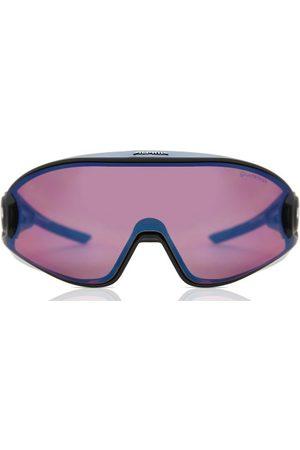 Alpina Mænd Solbriller - 5W1NG Q+CM Solbriller
