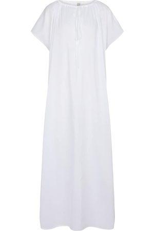 Totême Kvinder Maxikjoler - Tunic maxi dress