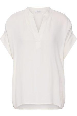 Modstrom Kvinder Langærmede skjorter - Shirts 'Connor