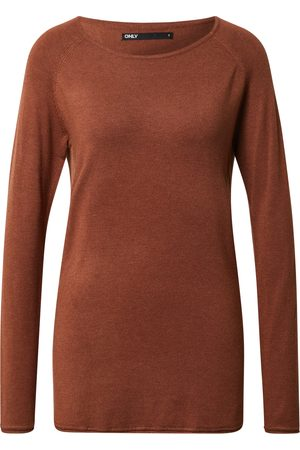 ONLY Kvinder Langærmede skjorter - Shirts 'Mila