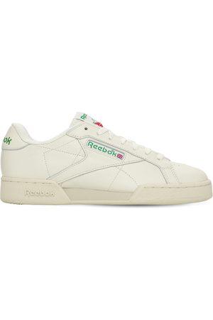Reebok Kvinder Sneakers - Npc Uk Ii Sneakers