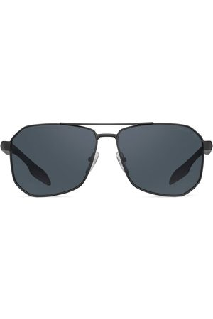 Prada Mænd Solbriller - Linea Rossa-aviator-solbriller
