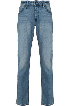 Neuw Mænd Straight - Lou jeans med lige ben
