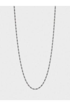 By Billgren Mænd Halskæder - Necklace Smykker Steel