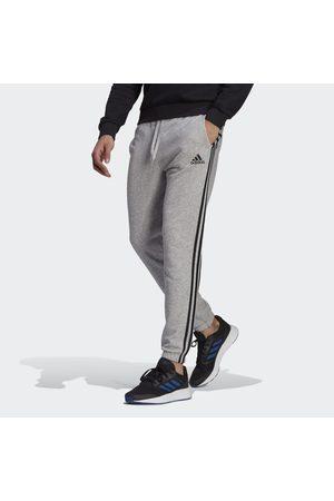 adidas Essentials French Terry Tapered 3-Stripes bukser