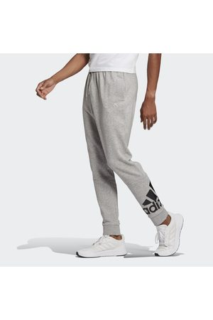 adidas Essentials French Terry Tapered Cuff Logo bukser