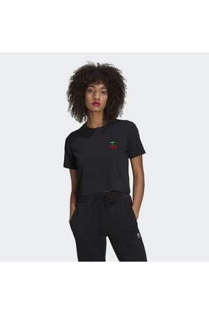 adidas HER Studio London Crop T-shirt