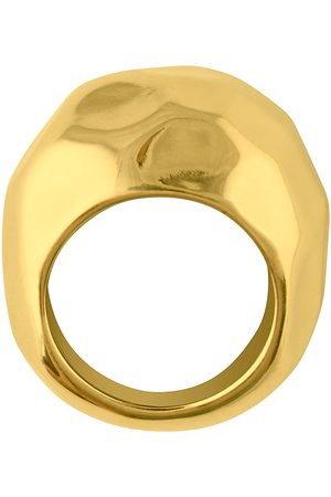 SOPHIE by SOPHIE Kvinder Ringe - Hammered Ring Ring Smykker