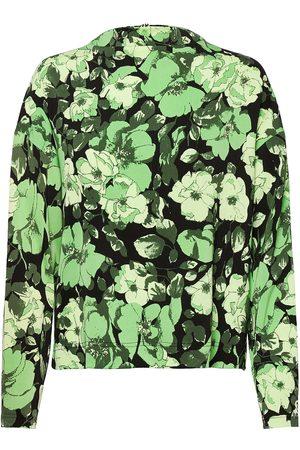 Lovechild Jami Shirt Bluse Langærmet Grøn