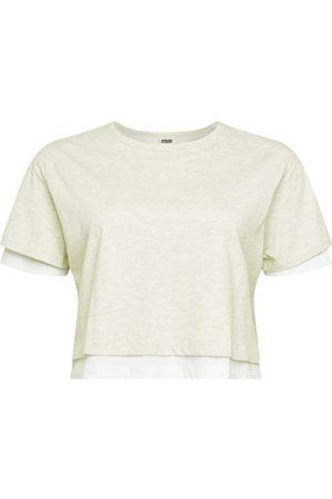 Urban classics Kvinder Langærmede - Shirts