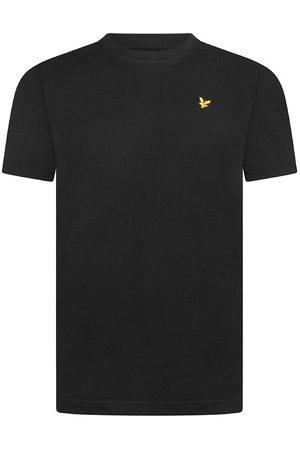 Lyle & Scott Kortærmede - Junior T-shirt - m. Logo