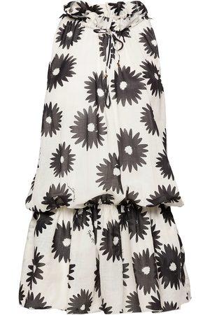 Stella McCartney Linda Floral Short Dress Badetøj