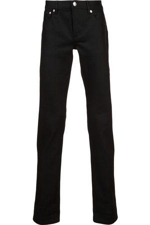 A.P.C. Mænd Straight - Jeans med lige ben