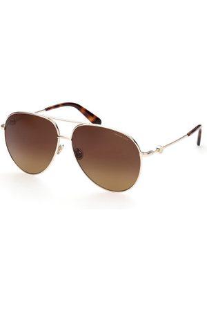 Moncler Mænd Solbriller - ML0201 Solbriller
