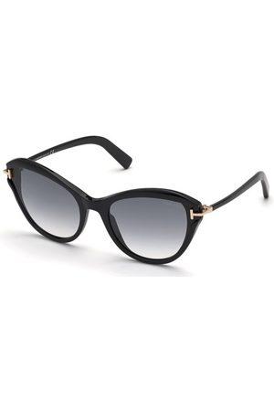 Tom Ford FT0850 LEIGH Solbriller