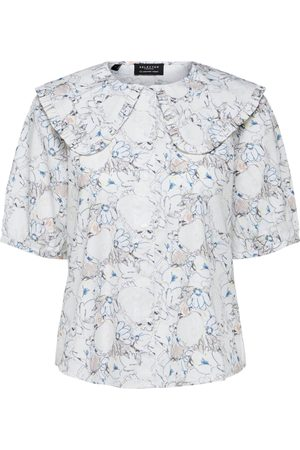 Selected Femme Bluse 'Rosella