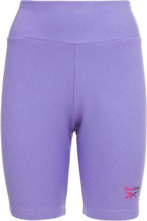 REEBOK CLASSICS Cl F Legging Shorts