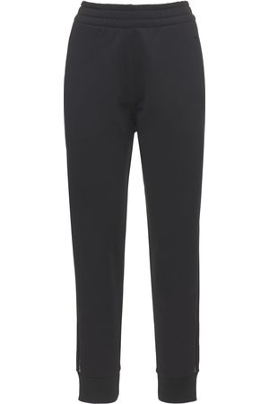 Alexander Wang Technical Terry Slim Sweatpants
