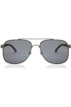 Gucci Mænd Solbriller - GG0422S Polarized Solbriller