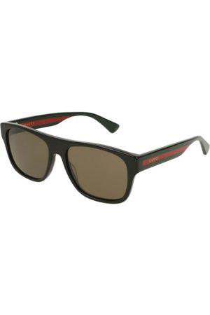 Gucci Mænd Solbriller - GG0341S Solbriller