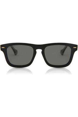 Gucci GG0735S Polarized Solbriller