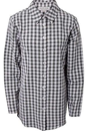 Hound Langærmede skjorter - Skjorte - m. Tern