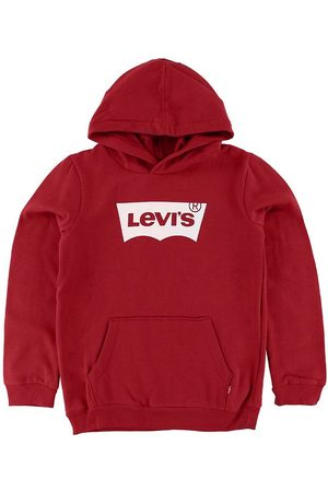 Levis Sweatshirts - Hættetrøje - Batwing