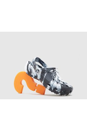 Crocs Classic Marbled Clog Women's