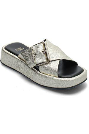 ANNY NORD Detox Sandal Med Hæl