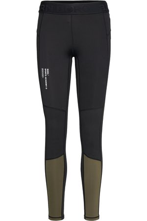 Björn Borg Academy Tights W Sports W Sports Academy Running/training Tights