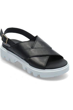 Marc O' Polo Kvinder Pumps sandaler - Piave 1a Sandal Med Hæl