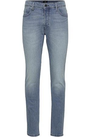 NEUW Mænd Slim - Lou Slim Slim Jeans Blå
