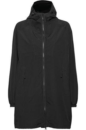Helly Hansen Kvinder Regntøj - W Illusion Rain Coat Outerwear Rainwear Rain Coats