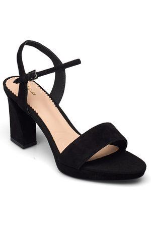 Clarks Kvinder Pumps sandaler - Vista Strap Sandal Med Hæl