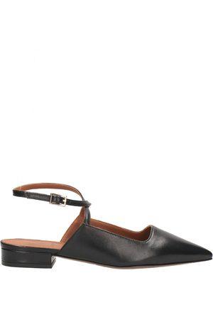 L'Autre Chose Flat shoes