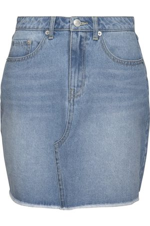 DESIRES Danna Denim Skirt