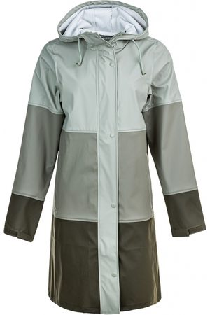 Weather Report Agneta rainjacket