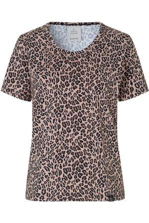 Munthe Kvinder Kortærmede - T-Shirts 247 1111 24762