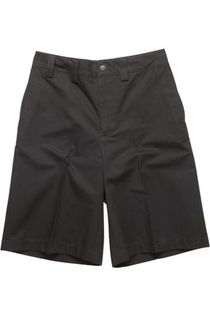 Acne Studios Mænd Chinos - PANTS shorts