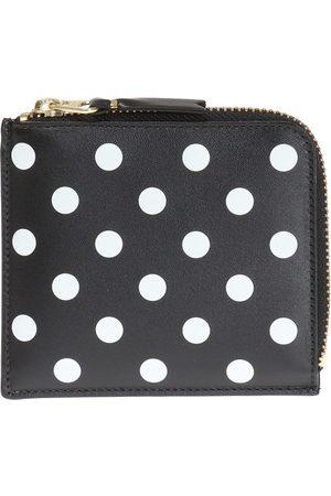 Comme des Garçons Punge - Leather wallet